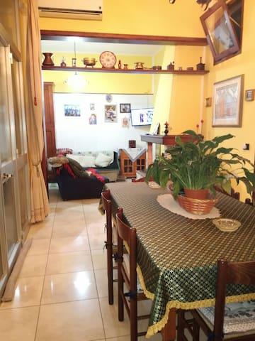 casa vacanza porto cesareo - Porto Cesareo - House
