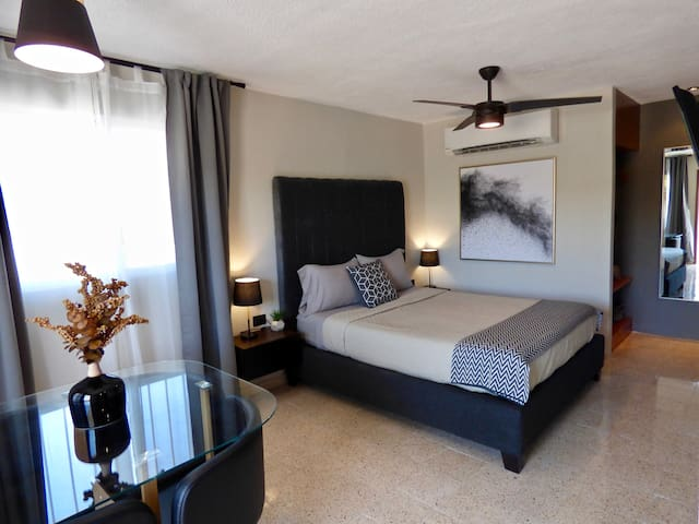 Loft 60 Norte - 8 - Moderno y cómodo estudio