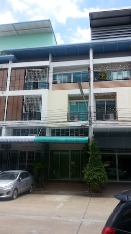 Money  village - Krung Thep Maha Nakhon - Apartament