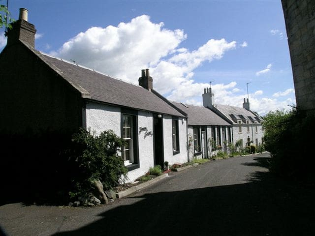 Kirkside Cottage