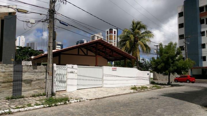 Oceania casa em João Pessoa