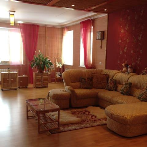 Гостевой дом Verbilki Luxury House