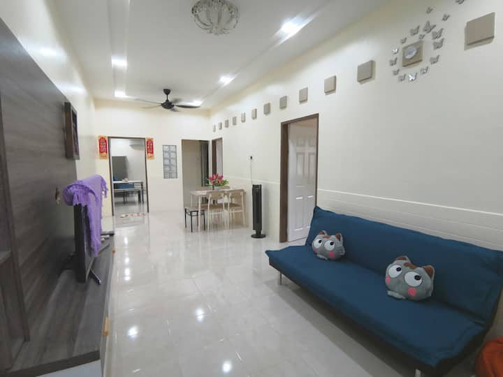 M&Y Cozy Homestay (Butterworth)