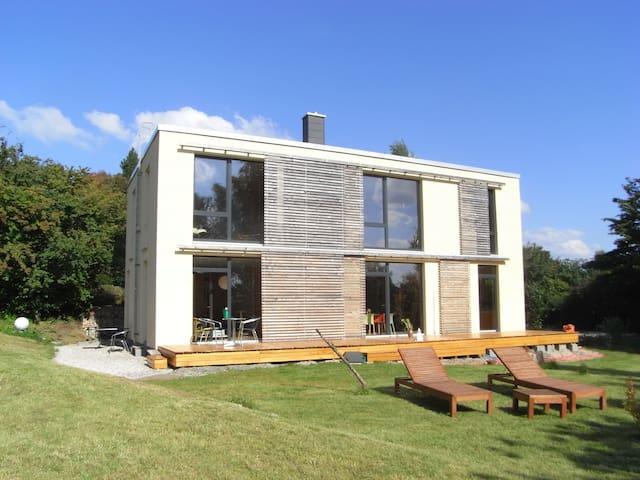 Moderne Villa im Naturpark - Birkenfeld - Casa