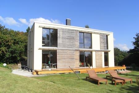 Moderne Villa im Naturpark - Birkenfeld