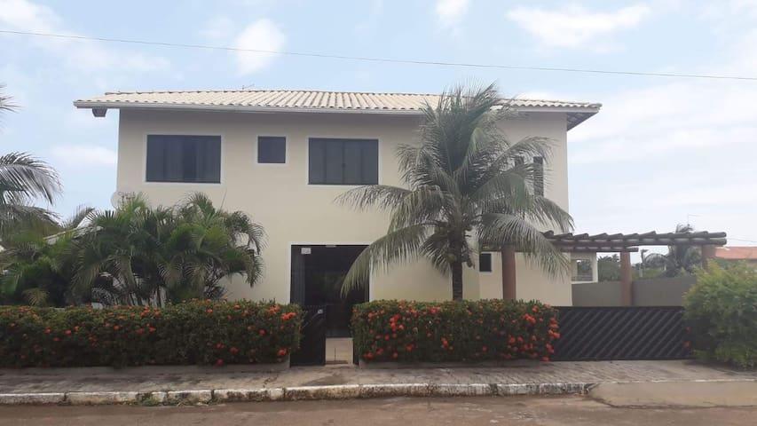 La maison paisible