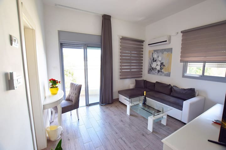 Luxury Boutique Apartment-'Kalanit'