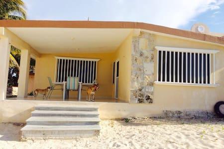 Casa Bonita Tere - Chuburná Puerto - Ev