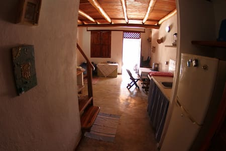 OCEANICA Los Roques Guest House - House