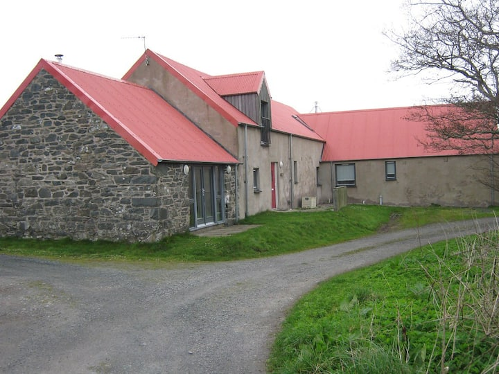 3 Bed Cottage on stunning Isle of Gigha
