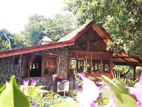 Private Jungle Cottage