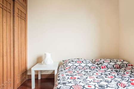 【FFC】cozy Room in the Heart of Shanghai - Apartment