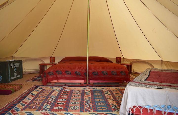 Podere di Maggio - Glamping tent 3