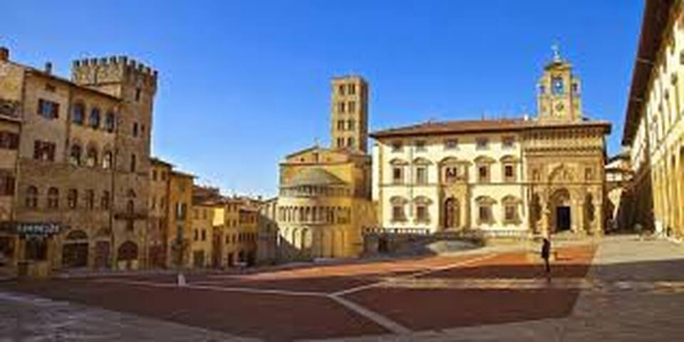 Piazza Grande