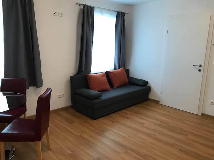 Appartement Attergau