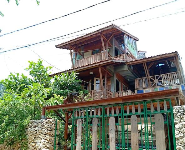 Guest House Rumah Sawomateng