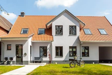 Meck-Cottage, Genüsslichkeit am Müritzsee I