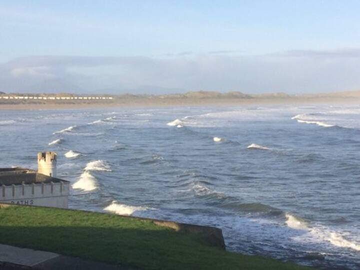 Seaview House, Enniscrone, Co. Sligo