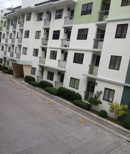 Studio unit for rent at Santa Rosa City, Laguna - Santa Rosa  - Appartement