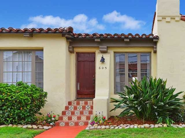 Casa Marina La Jolla - San Diego - Maison