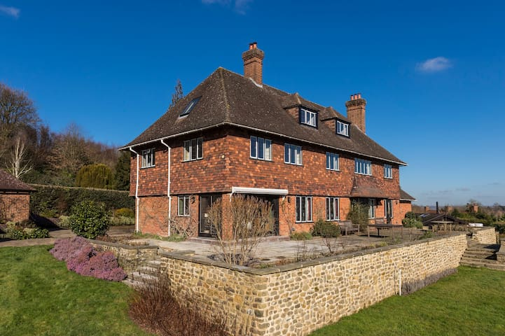 Mannings Wood House - Kent - Bed & Breakfast