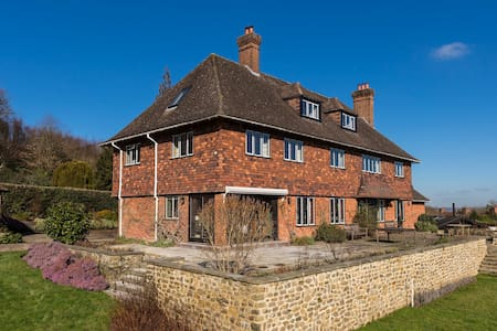 Mannings Wood House - Kent - Bed & Breakfast