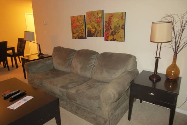 111 Lovely Condo - Great Location