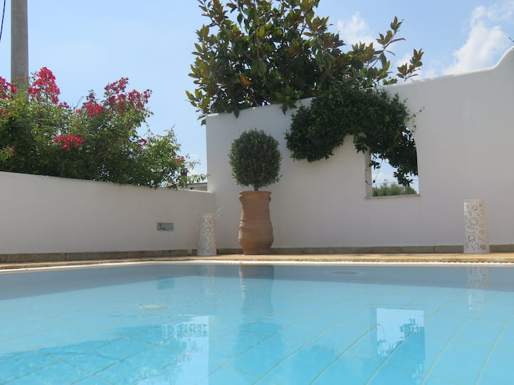 Villa Ana - Modern house with pool