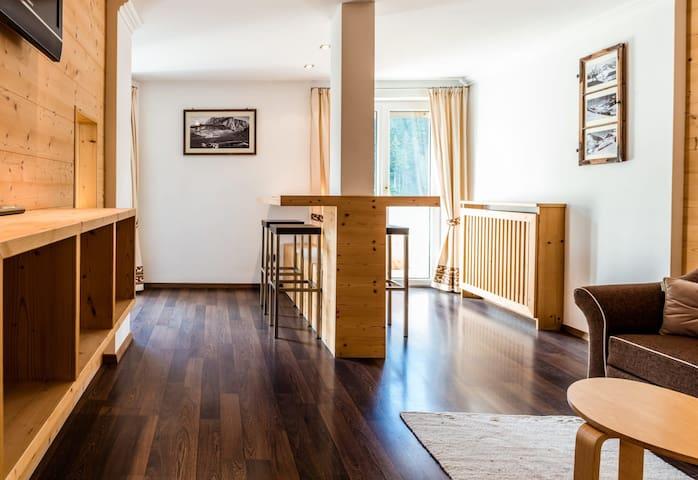 Hotel Linder  Suite