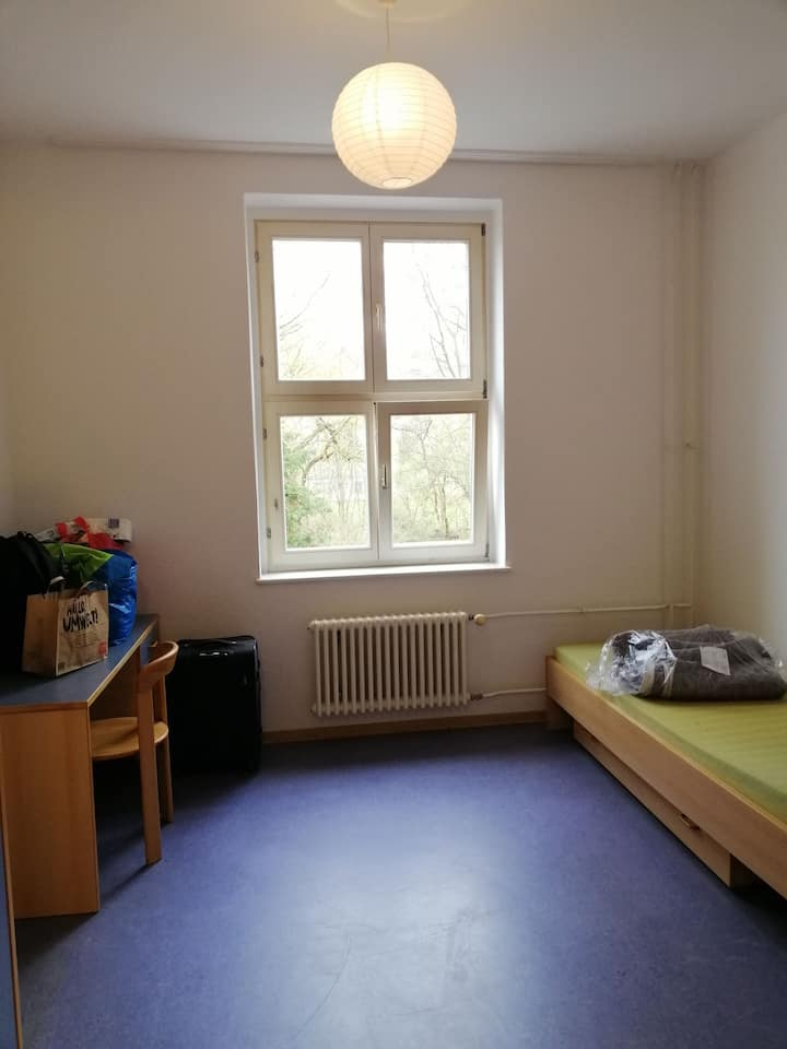 Studio Apartment for Rent in Berlin