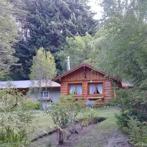 Cabaña El Nogal