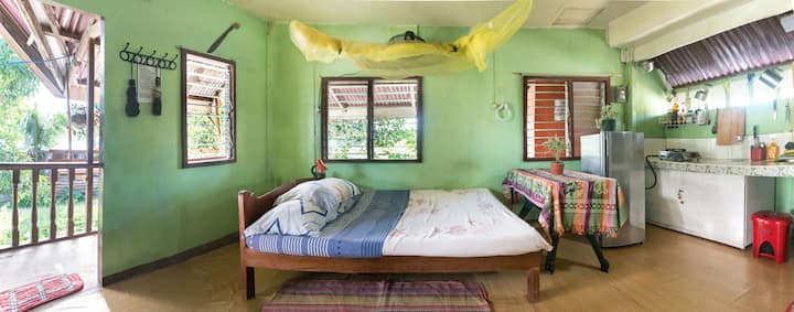 MangoTree House - 1