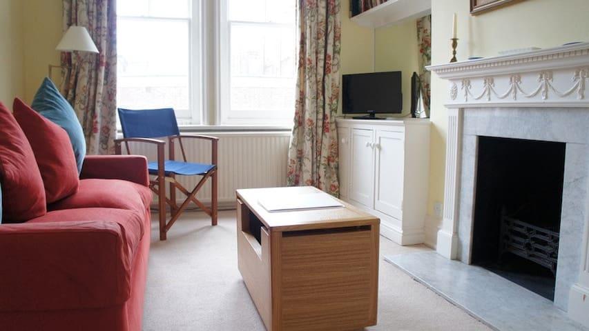 The Fulham Apartment