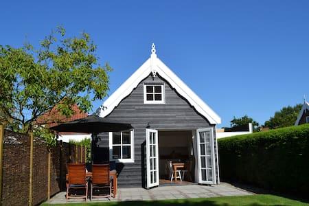 NIEUW: vakantiewoning te huur 'Het Kakkenisje'
