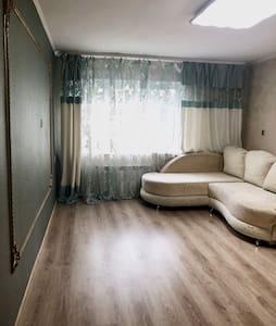 2комнатная квартира в Находке