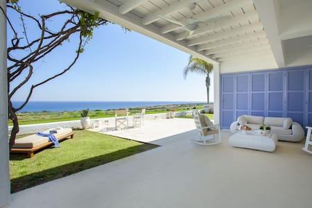 Protaras Seashore 2. Sea view, Modern, Quiet, WiFi - Villa