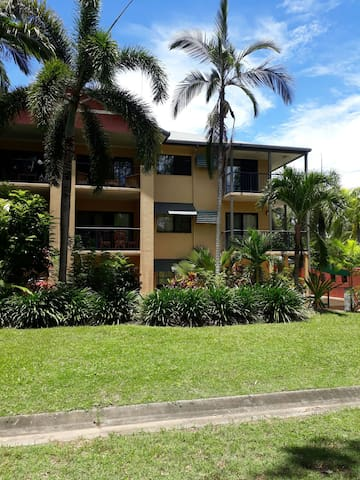 Port Villas in paradise - Port Douglas - Apartment