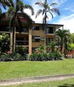 Port Villas in paradise - Port Douglas - Byt