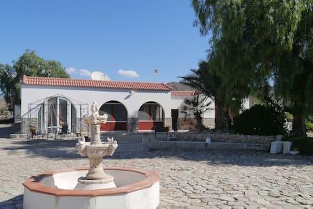 Casa de Bella Vista - Tabernas - Villa