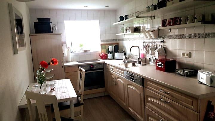 Wohnung am Reiterhof