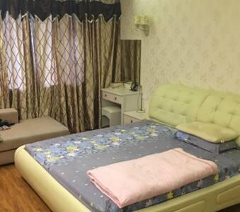 简单温馨小房间 - Foshan Shi