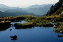Les étangs d'Estragnous