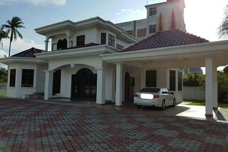 D'Famili Guesthouse @ Kelantan