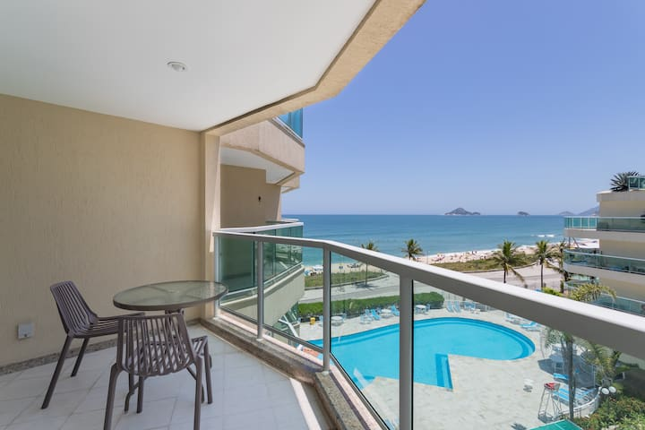 Apart-Hotel Villa Del Sol Residences  412