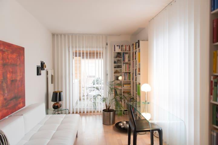 Nandys Sunshine Floor - Binningen - Bed & Breakfast