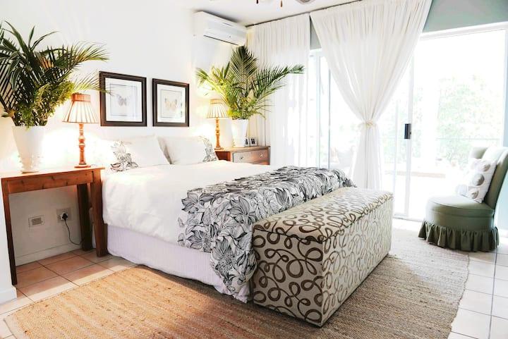 Villa Gardenia One Bedroom Apartment