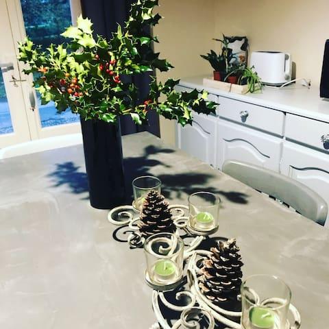 Les bouquets en fonction des saisons