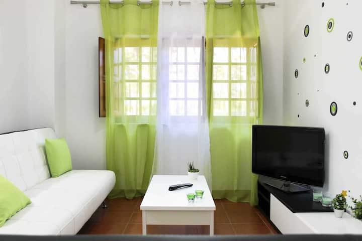 Apartamento Trevo - Ref. 230