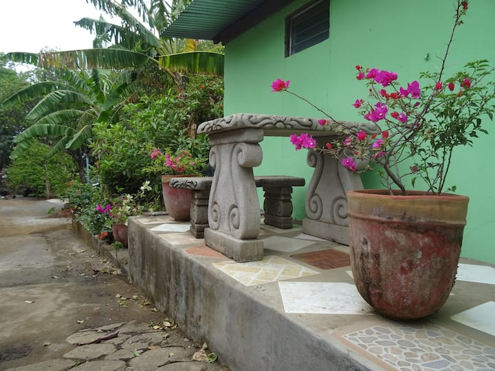 Apartament In The heart of the Monimbó Masaya