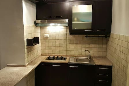 1BR flat in the heart of Amman - Apartment